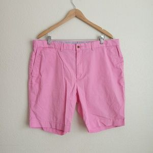 Polo Ralph Lauren Classic Fit Pink Shorts Size 40
